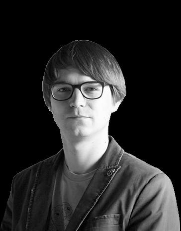 portrait image of Martin Thiemann