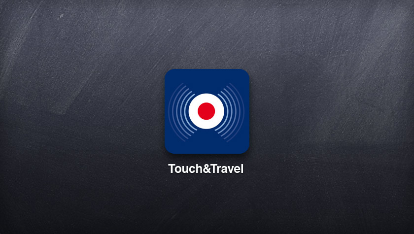touchandtravel-iphone-app