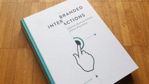 Branded Interactions Buch